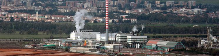 Sulfuric Acid Production Plants
