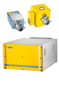 OPSIS Cross-stack System