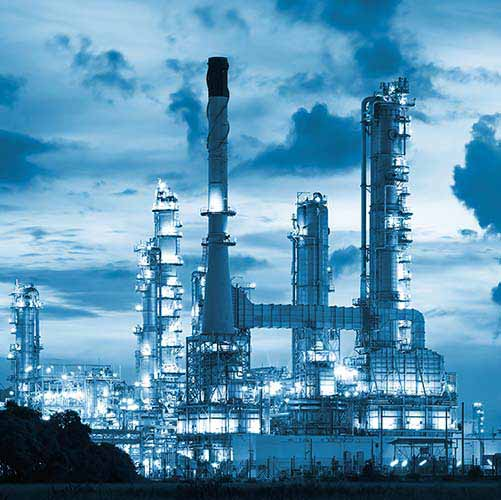 Monitoring of Hydrogen Sulfide in Industrial Processes