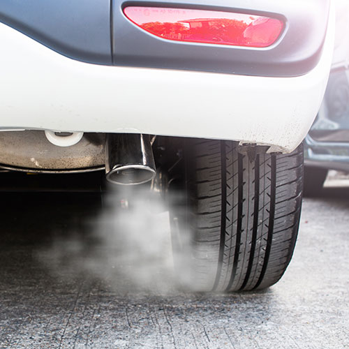 Vehicle Emissions – How to Catch Defeat Devices
